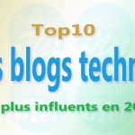Côte d'Ivoire: top10 des blogs technos les plus influents en 2016