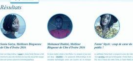 les meilleurs blogueurs ivoirien-concours EBA-blog-awards-2016