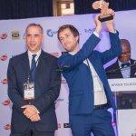 Afrique Numérique: résultats des awards Africa Telecom People 2016