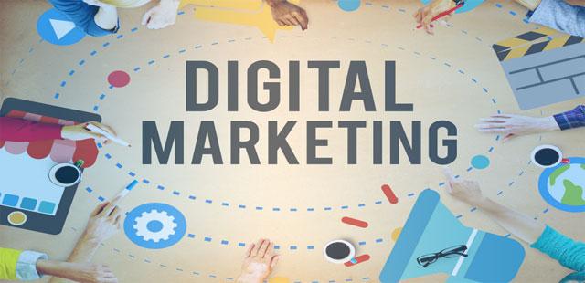 Le top10 des tendances du marketing digital en France en 2017