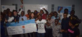 Gifted Mom meilleure startup au Seedstars Douala 2017