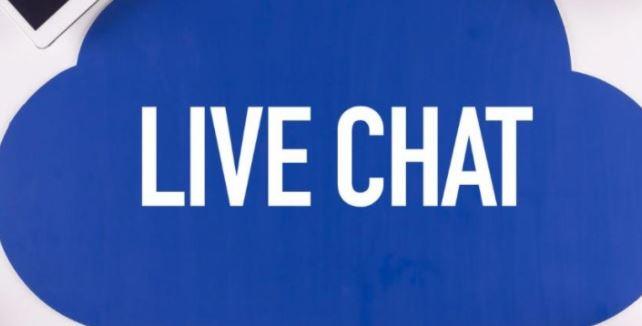 E-commerce 5 excellentes raisons d'utiliser un chat en ligne (live chat)