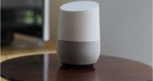 Comment faire pour configurer Google Home