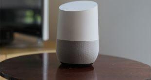 Comment faire pour configurer Google Home