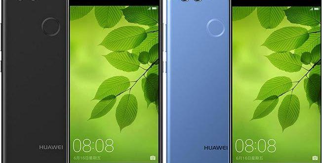 Huawei Nova 2S description fiche technique ce qu'il faut savoir
