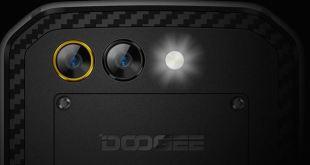 DOOGEE Mobile S30 fiche technique, caractéristiques, description complète et prix