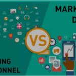 Le marketing digital  est-il plus important que le marketing traditionnel?