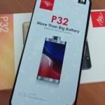 Comparatif smartphone: Itel Mobile P32 et P31