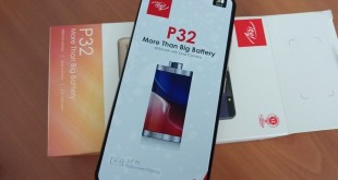 Comparatif smartphone Itel Mobile P32 et P31