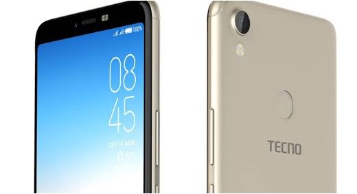 Comparatif Mobile Tecno Spark 2 vs Spark K7