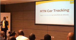 MTN BUSINESS lance les solutions MTN Car Tracking et MTNBooster