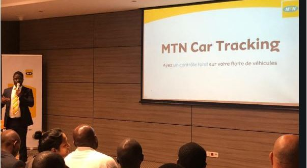MTN BUSINESS lance les solutions MTN Car Tracking et MTNBooster