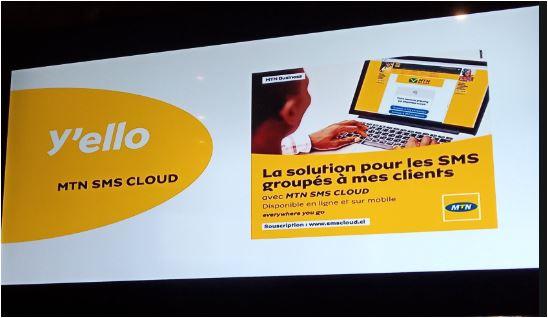 La Solution SMS Cloud