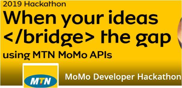 Afrique: 1.5 million en jeu pour le MTN MoMo Hackathon