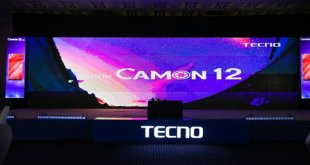 Tecno Mobile lance les Camon 12 PRO,Camon 12 et Camon 12 AIR, les photophones au design unique