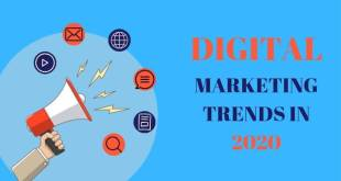 4 Tendances du marketing digital en 2020 pour rester compétitif