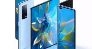 Comment Huawei affronte Samsung avec le Mate X2 pliable