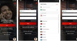 E-Banking UBA Banque lance une application mobile innovante dans 20 pays africains