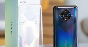 Les meilleurs smartphones Infinix que vous pouvez acheter encore