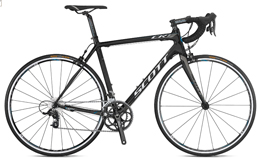 Scott CR1 Bike Review, Ratings and Performance Comparisons