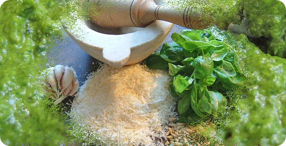 Gastronomia e ricette tipiche delle Cinque Terre