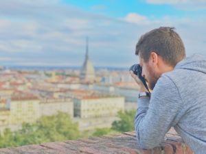 Weekend a Torino