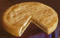 Nusstorte (Nut cake)