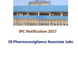 IPC Recruitment