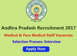 Nellore Recruitment