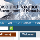 HP Excise And Taxation Recruitment 2017