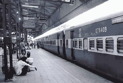 RRB Mumbai Group D Recruitment 2018