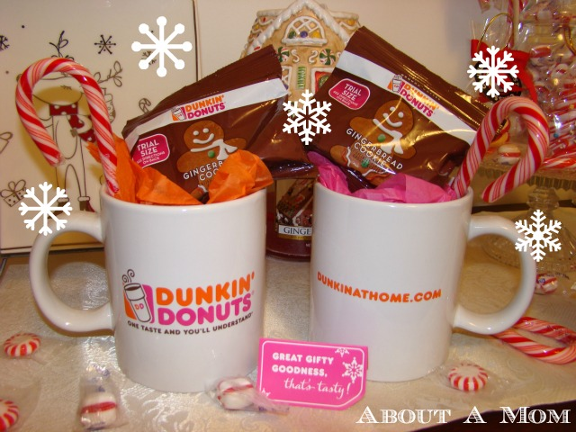 Fall Candles Wallpaper Holiday Nostalgia With Dunkin Donuts Coffee At Home