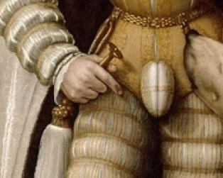 De baguette van Keizer Karel V