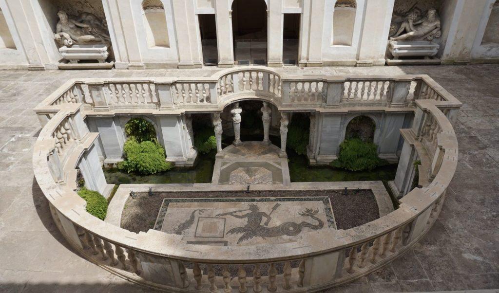 Le delizie di Villa Giulia storie architetture affreschi nella Sala dello Zodiaco un gioiello della Roma rinascimentale  ABOUT ART ON LINE