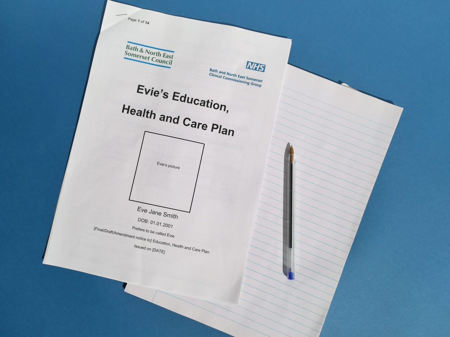 Education Health and Care Plan (EHCP), what is it all about?
