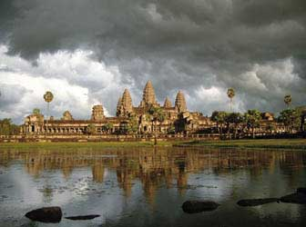 Siem Reap Weather - ABOUTAsia for reliable Siem Reap Weather