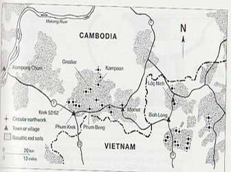 Cambodia Pre-History by ABOUTAsia
