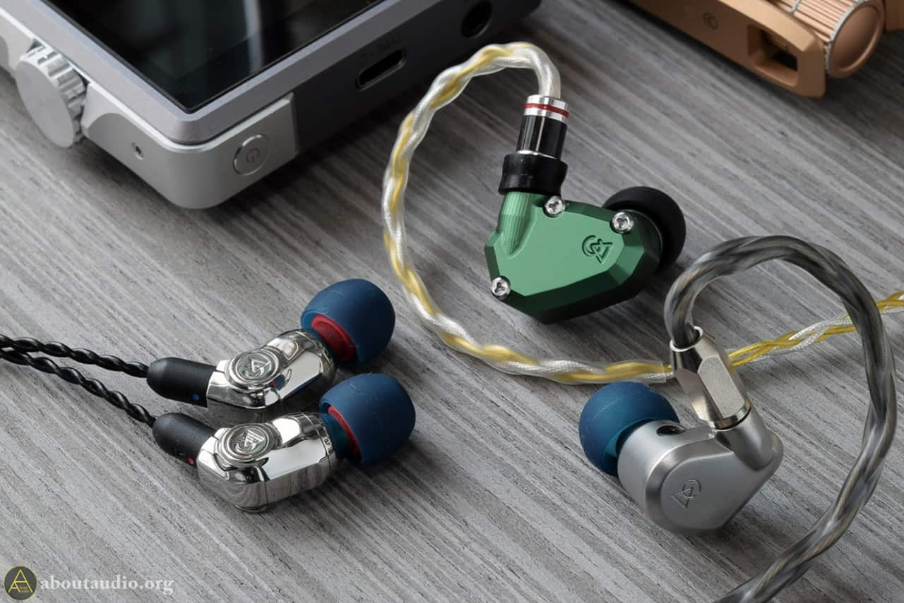Campfire Audio Comet Review: Advanced to another level - About Audio Reviews
