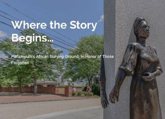 Black Heritage Trail of New Hampshire tours
