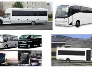 book transportation for group