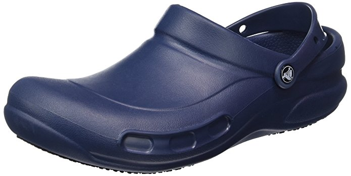 crocs kitchen shoes contemporary islands 8 best for chefs updated 2018 unisex bistro clog