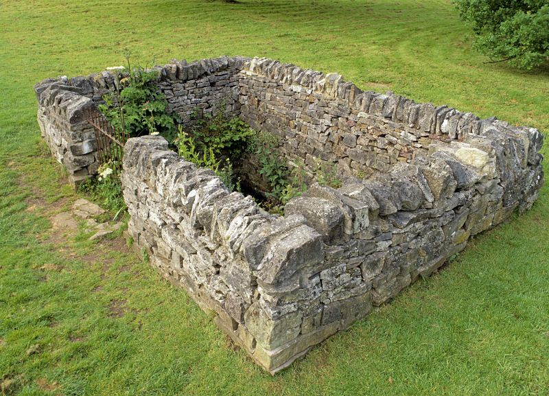 "Image result for ""st bertram's well"""