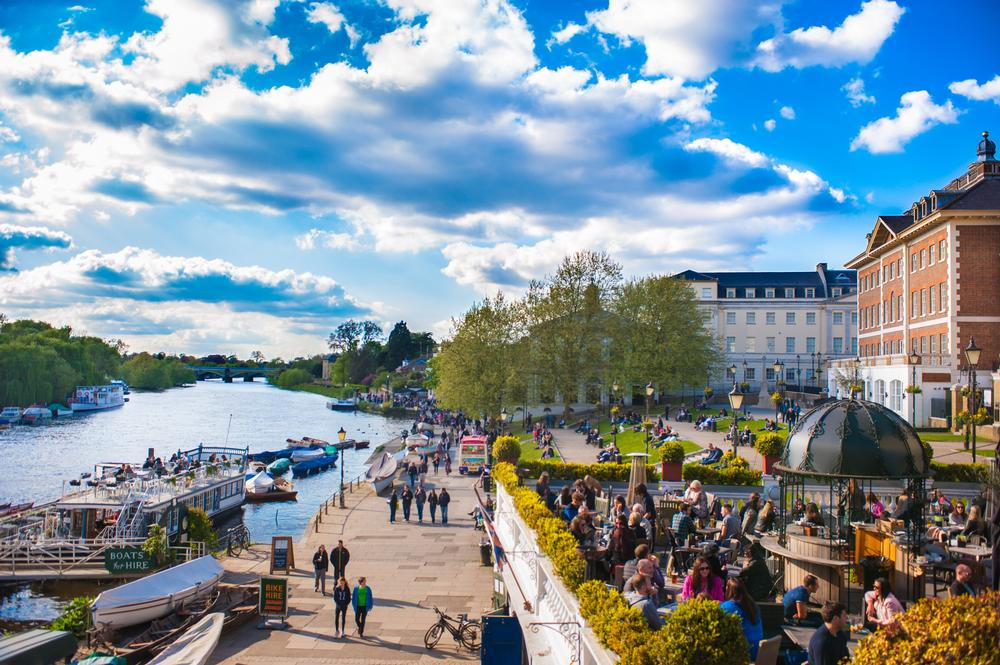 Richmond-upon-Thames - Things to Do | AboutBritain.com
