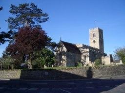 St Michael's Church Lavendon
