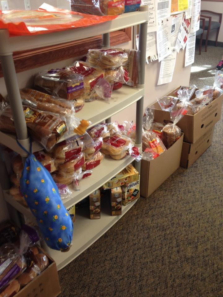 Food Pantry Catholic Charities Livingston County