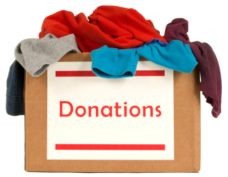 Donation Items | Catholic Charities Livingston County