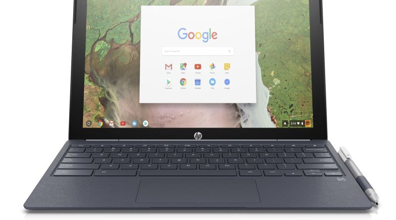 df80834eda2 HP Chromebook X2 landing page appears on Google UK Chromebook site: £599.99  – About Chromebooks