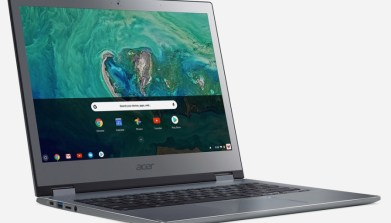"Pixelbook and ""Nami"" Chromebooks the first to get Linux GPU"