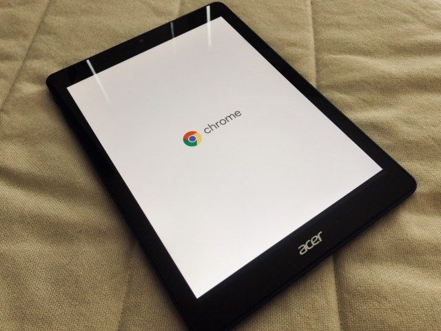 Acer Chromebook Tab 10 review unit is here  Got questions