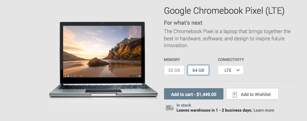 Meet Project Hermes: eSIMs (and likely Project Fi) on Chromebooks